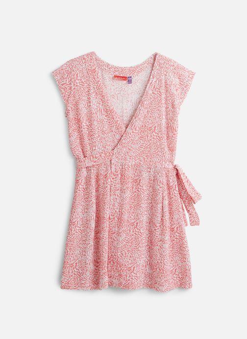 Vêtements Bakker Made With Love Dress Lauren Rose vue détail/paire