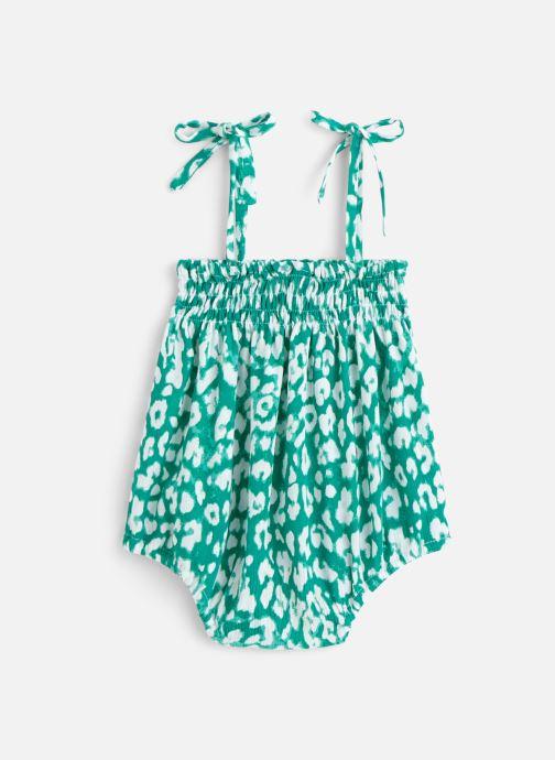 Vêtements Bakker Made With Love Romper Alix Vert vue bas / vue portée sac