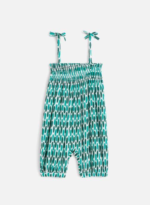 Vêtements Bakker Made With Love Jumpsuit Bonnie Vert vue bas / vue portée sac