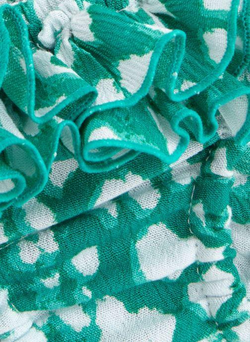 Vêtements Bakker Made With Love Baby Bikini Vert vue portées chaussures