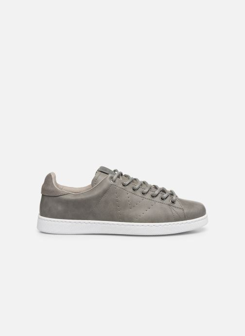 Sneaker Victoria TENIS PU grau ansicht von hinten