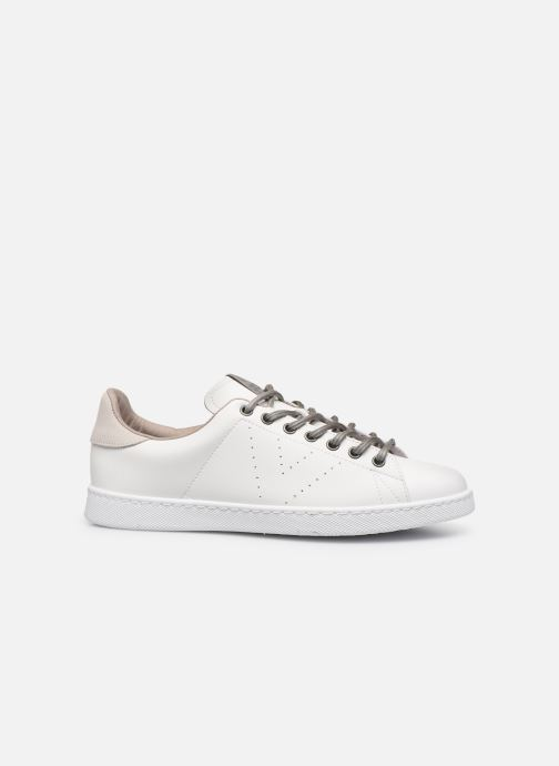 Sneakers Victoria TENIS PU Bianco immagine posteriore