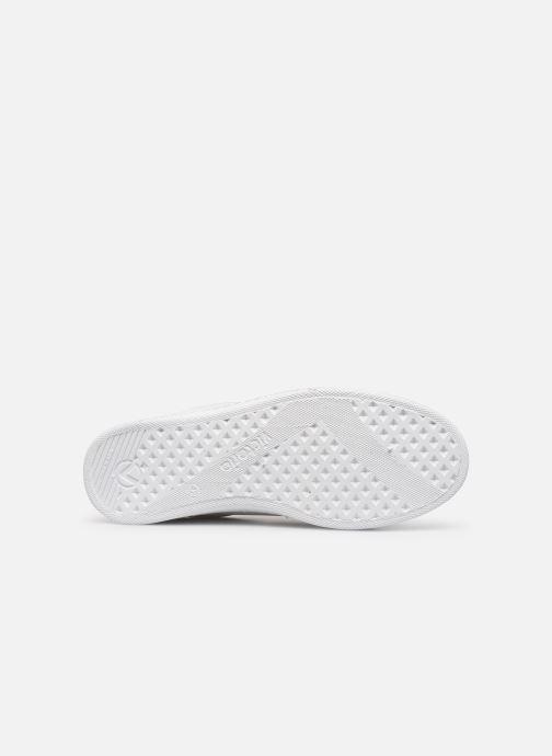 Sneakers Victoria TENIS PU Bianco immagine dall'alto