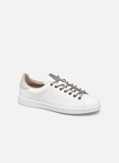 Sneakers Victoria TENIS PU Bianco vedi dettaglio/paio