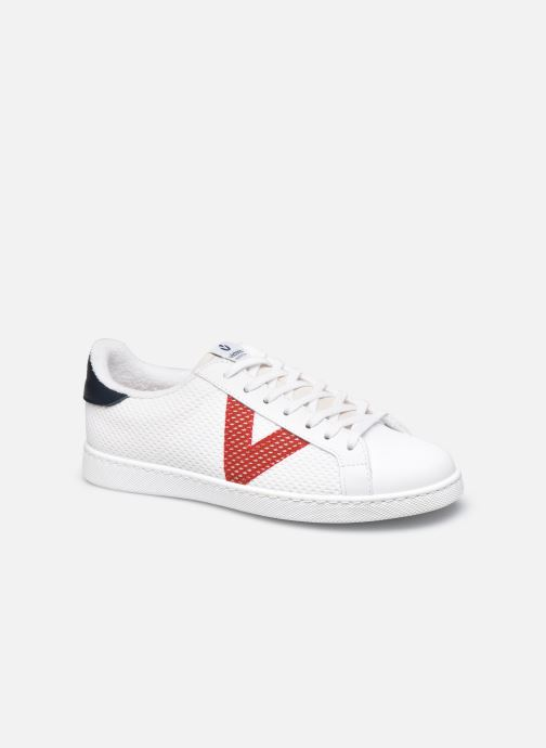 Sneakers Heren TENIS REJILLA DETALLES CO