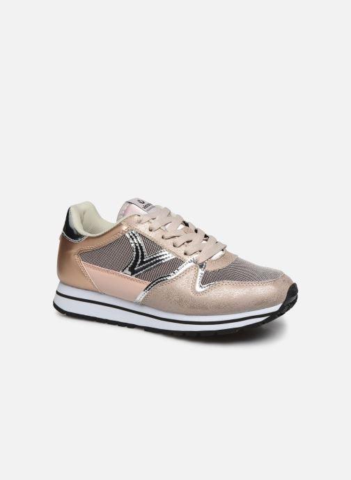 Sneaker Damen COMETA REJILLA/METAL