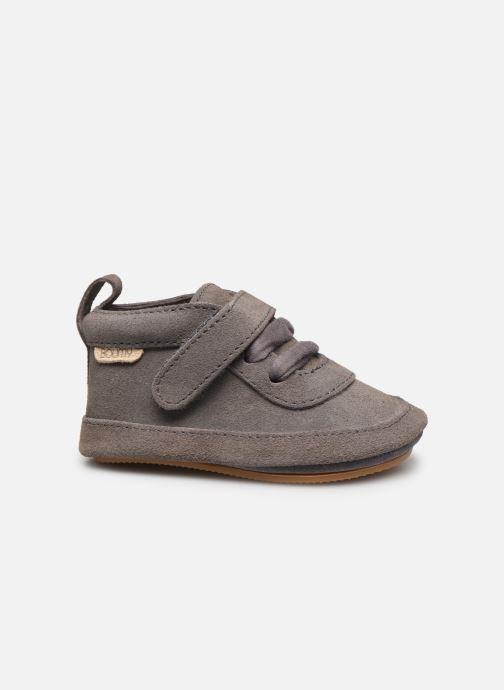Pantofole Boumy Duc Grigio immagine posteriore