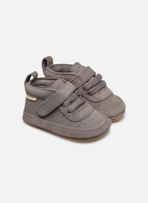 Pantofole Boumy Duc Grigio vedi dettaglio/paio