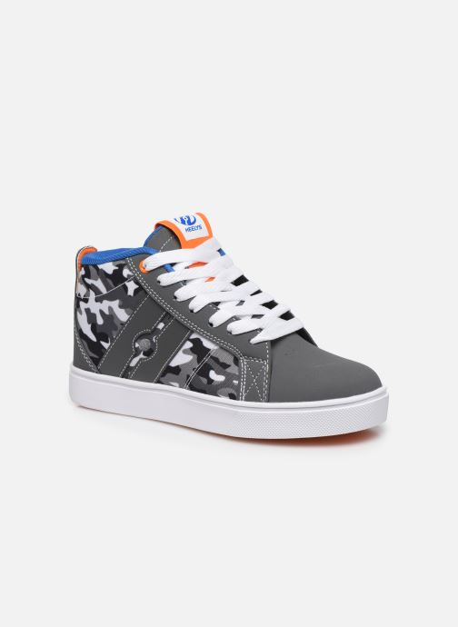 Baskets Enfant Racer Mid