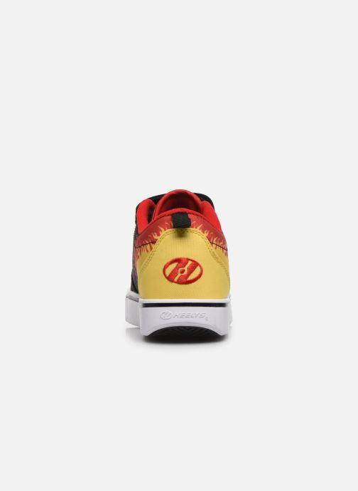 Sneaker Heelys Gr8 Pro X2 schwarz ansicht von rechts