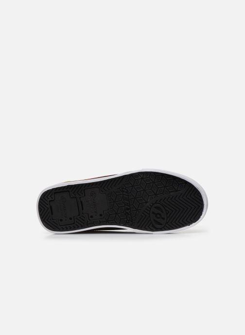Sneaker Heelys Gr8 Pro X2 schwarz ansicht von oben