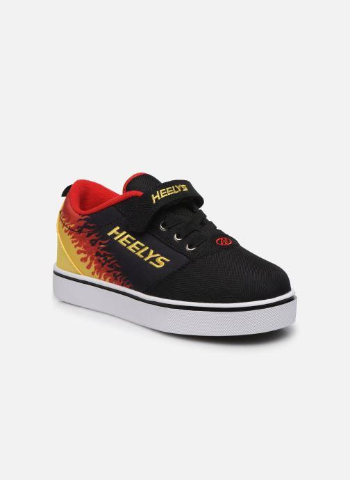 Sneaker Heelys Gr8 Pro X2 schwarz detaillierte ansicht/modell