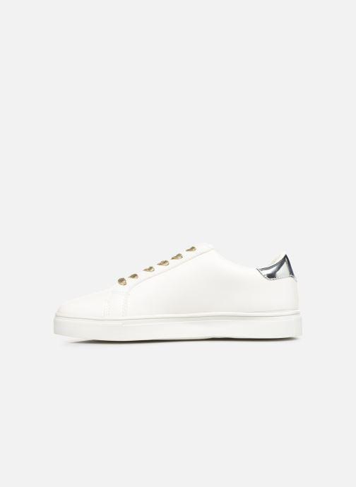 Initiale Paris Ready (weiß) - Sneaker