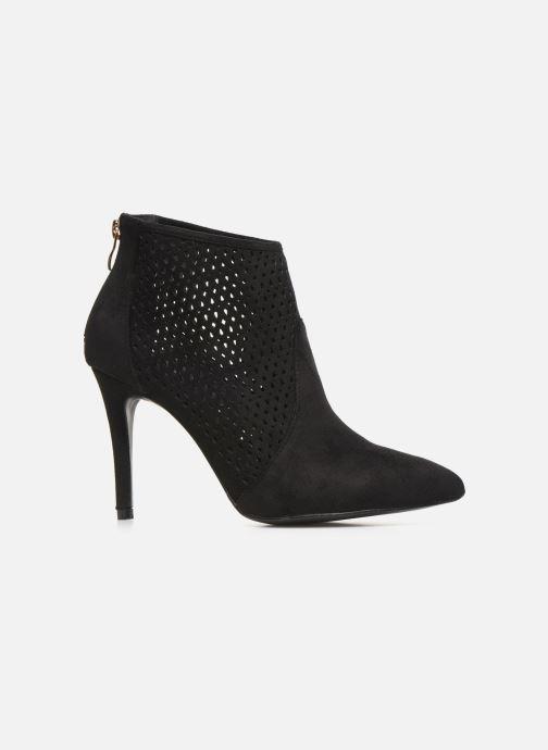 Bottines et boots Initiale Paris Rian Noir vue derrière