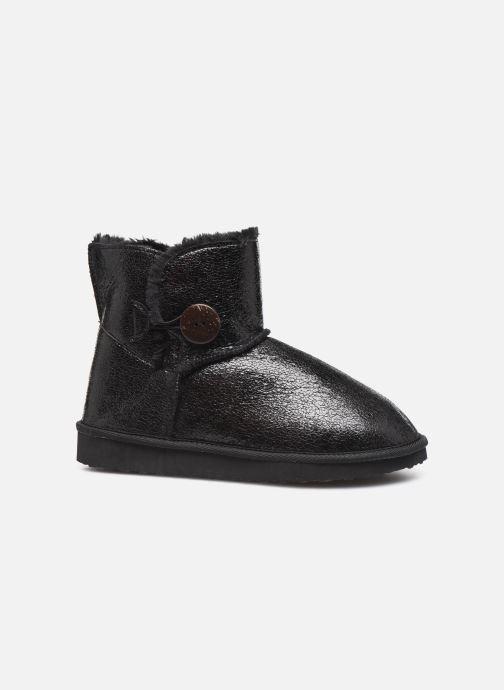Bottines et boots Initiale Paris Ridy Noir vue derrière