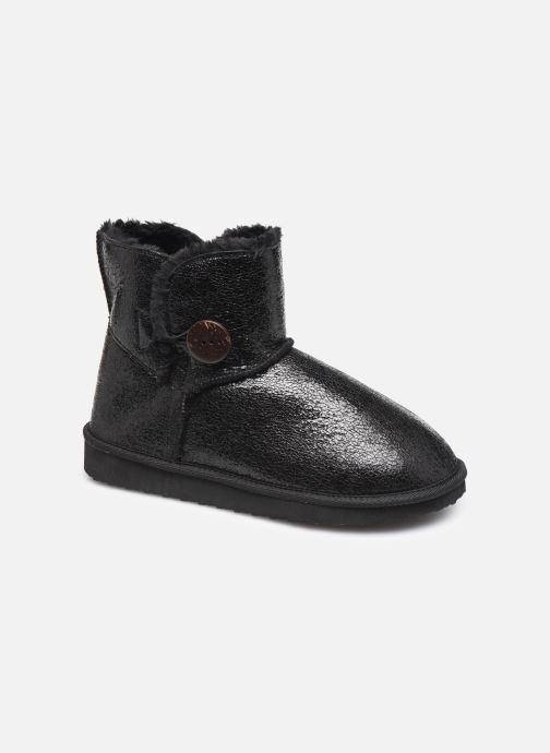 Bottines et boots Initiale Paris Ridy Noir vue détail/paire