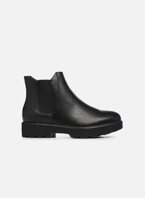 Bottines et boots Initiale Paris Sen Noir vue derrière