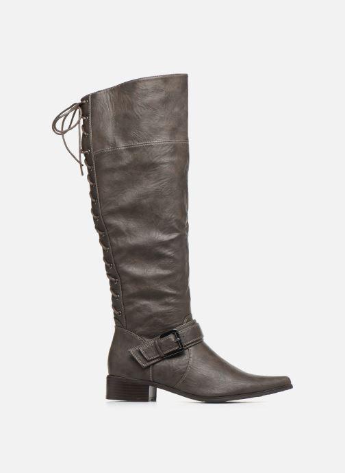 Støvler & gummistøvler Initiale Paris Similar Brun se bagfra