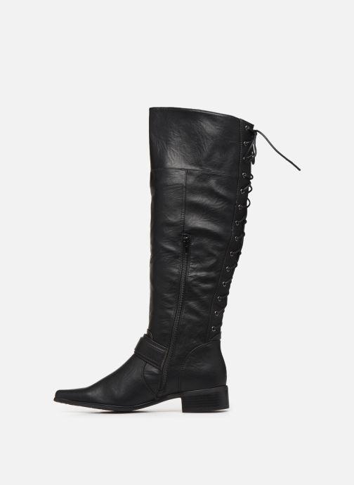Laarzen Initiale Paris Similar Zwart voorkant