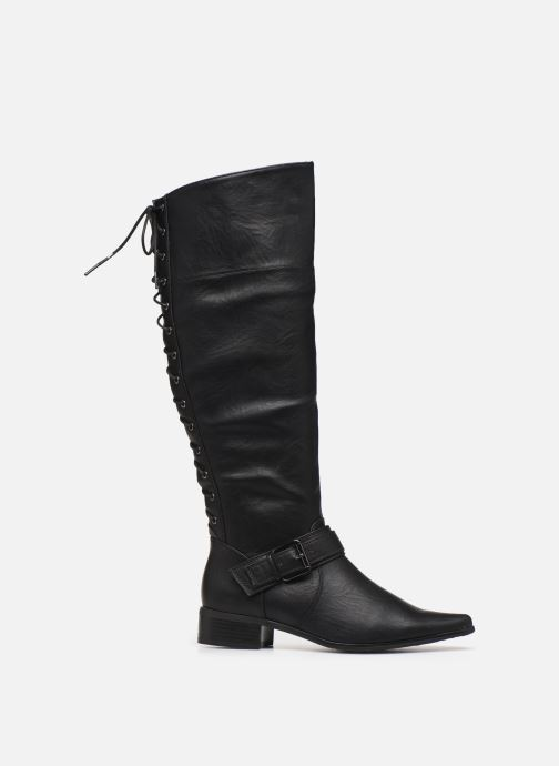 Laarzen Initiale Paris Similar Zwart achterkant