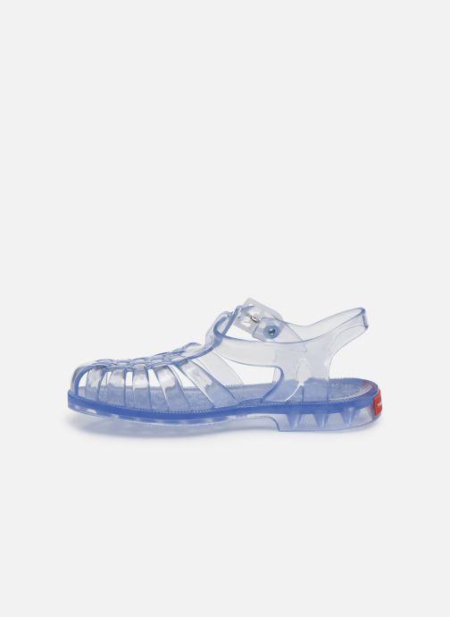 Sandalen Tinycottons Jelly Sandals Kleurloos voorkant
