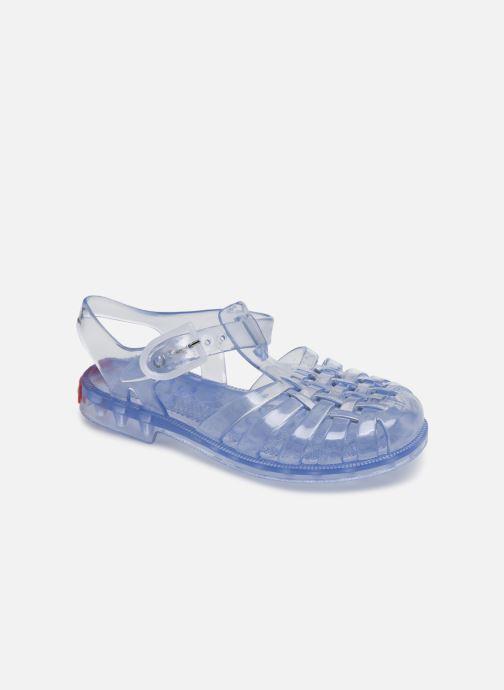 Sandalias Tinycottons Jelly Sandals Incoloro vista de detalle / par
