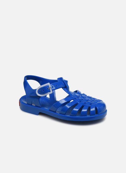 Sandalen Tinycottons Jelly Sandals blau detaillierte ansicht/modell