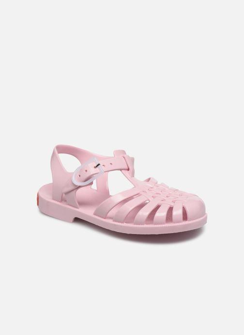 Sandales et nu-pieds Tinycottons Jelly Sandals Rose vue détail/paire