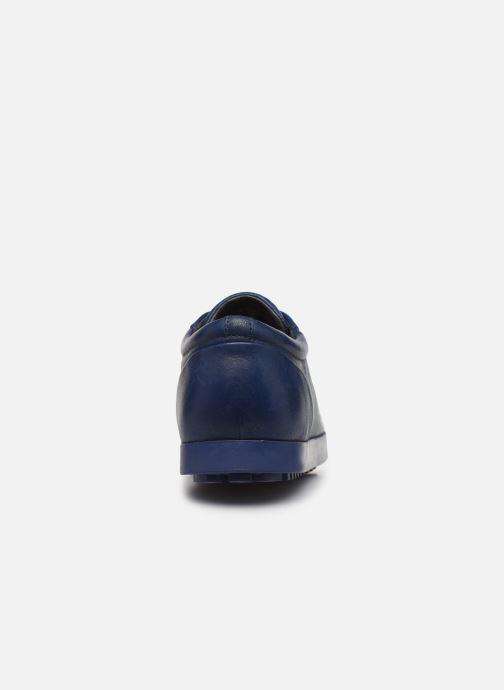 Baskets Camper Beluga Surface K100045 Bleu vue droite