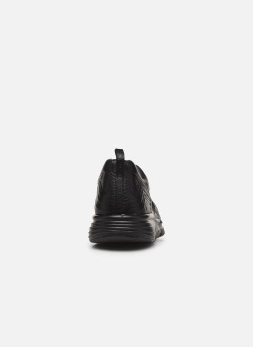 Baskets Camper Drift  K100171 Noir vue droite