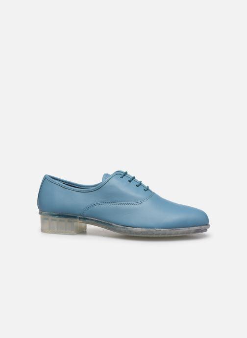 Chaussures à lacets Camper Casi Jazz K200667 Bleu vue derrière
