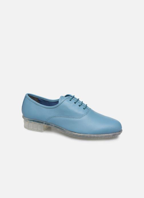 Chaussures à lacets Camper Casi Jazz K200667 Bleu vue détail/paire