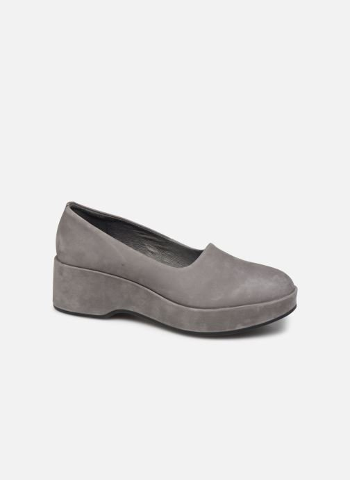 Loafers Camper Sisea K200697 Grey detailed view/ Pair view