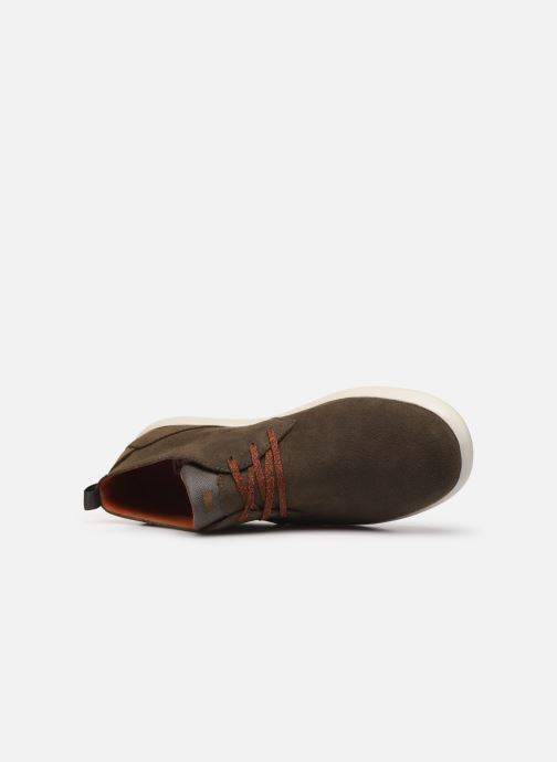 Sneakers Camper Pelotas Capsule XL K300223 Bruin links