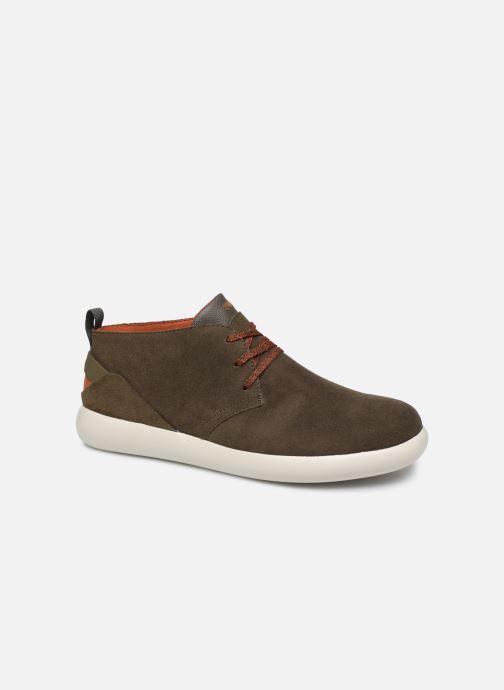 Sneakers Camper Pelotas Capsule XL K300223 Bruin detail