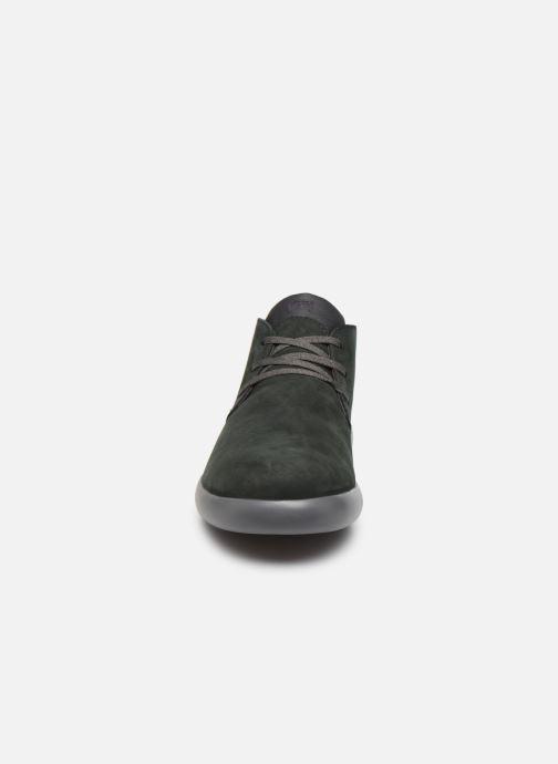 Baskets Camper Pelotas Capsule XL K300223 Vert vue portées chaussures