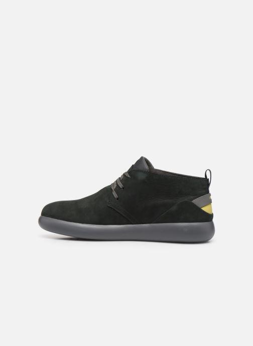 Sneakers Camper Pelotas Capsule XL K300223 Zwart voorkant