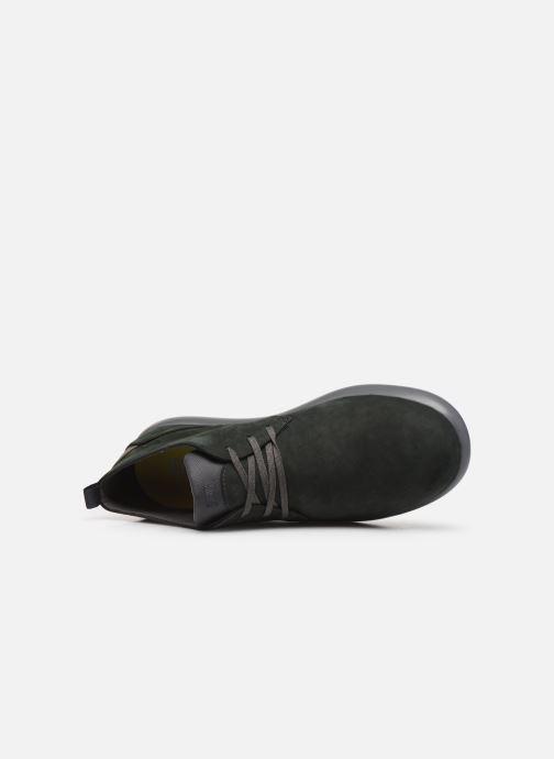 Sneakers Camper Pelotas Capsule XL K300223 Zwart links