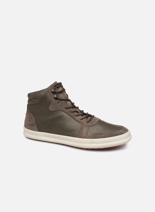 Sneakers Camper Chasis Sport K300237 Verde vedi dettaglio/paio