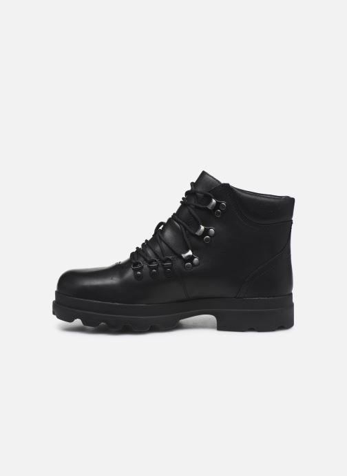 Bottines et boots Camper Mil K400146 Noir vue face