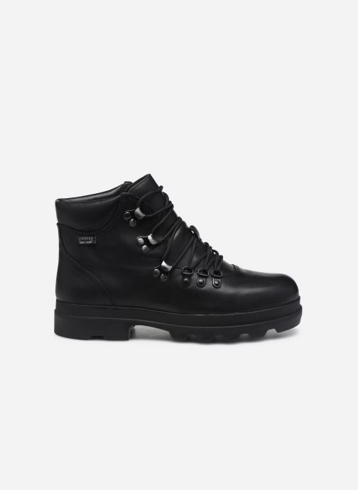Bottines et boots Camper Mil K400146 Noir vue derrière