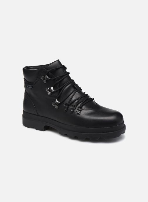 Bottines et boots Camper Mil K400146 Noir vue détail/paire