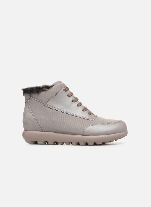 Sneakers Camper Pelotas Step K400220 Grigio immagine posteriore