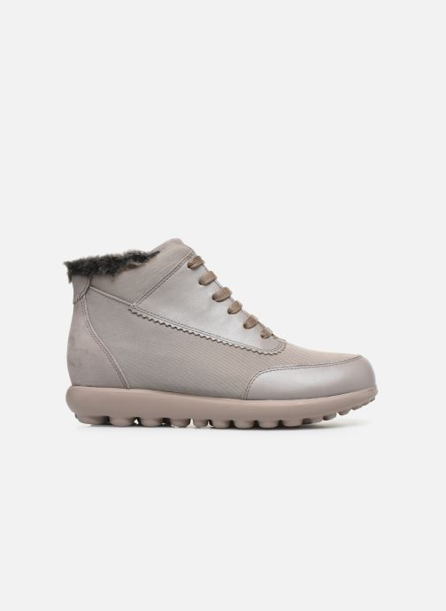 Sneakers Camper Pelotas Step K400220 Grå se bagfra