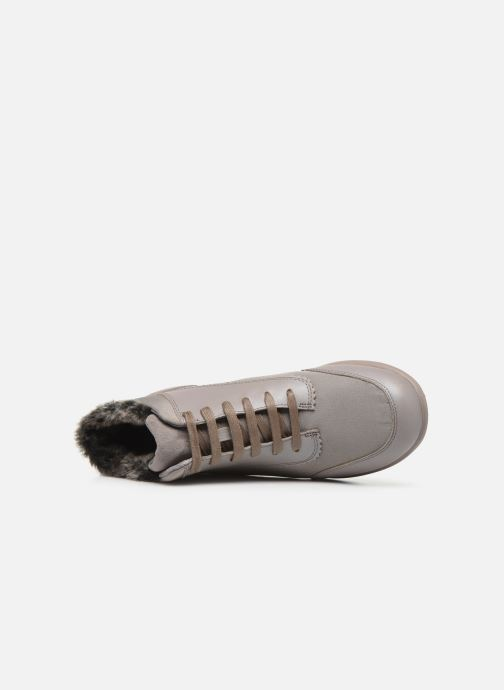 Sneakers Camper Pelotas Step K400220 Grigio immagine sinistra
