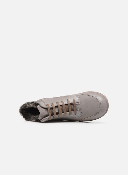 Sneakers Camper Pelotas Step K400220 Grå se fra venstre