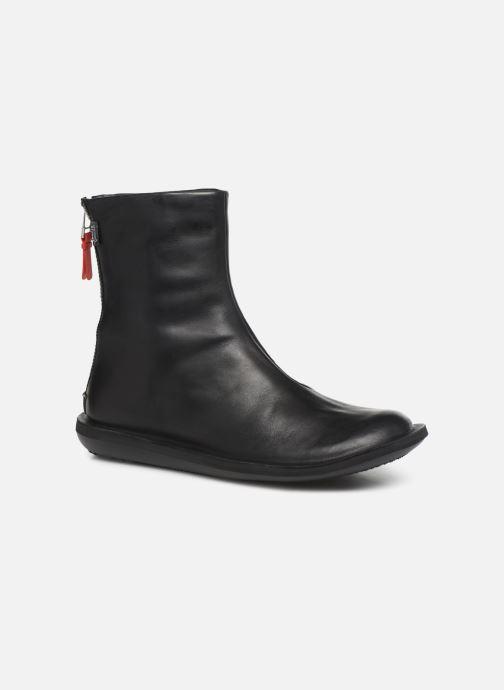 Bottines et boots Camper Beetle K400240 Noir vue détail/paire