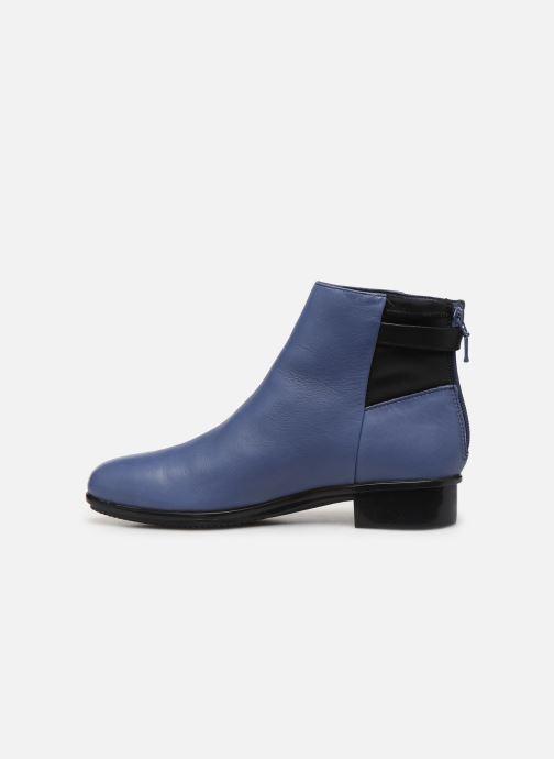 Bottines et boots Camper Casi Jazz K400269 Bleu vue face