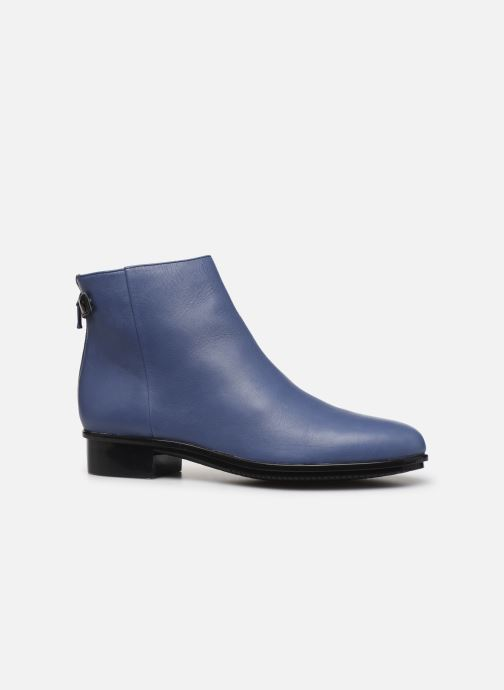 Bottines et boots Camper Casi Jazz K400269 Bleu vue derrière