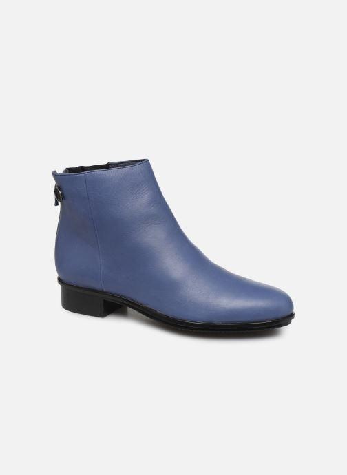 Bottines et boots Camper Casi Jazz K400269 Bleu vue détail/paire